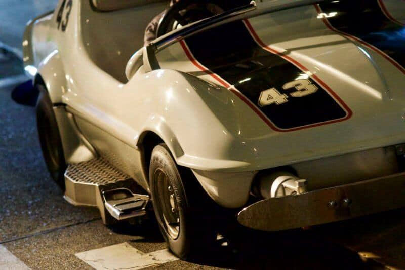 Grand Circuit Raceway Tokyo Disneyland Car 43
