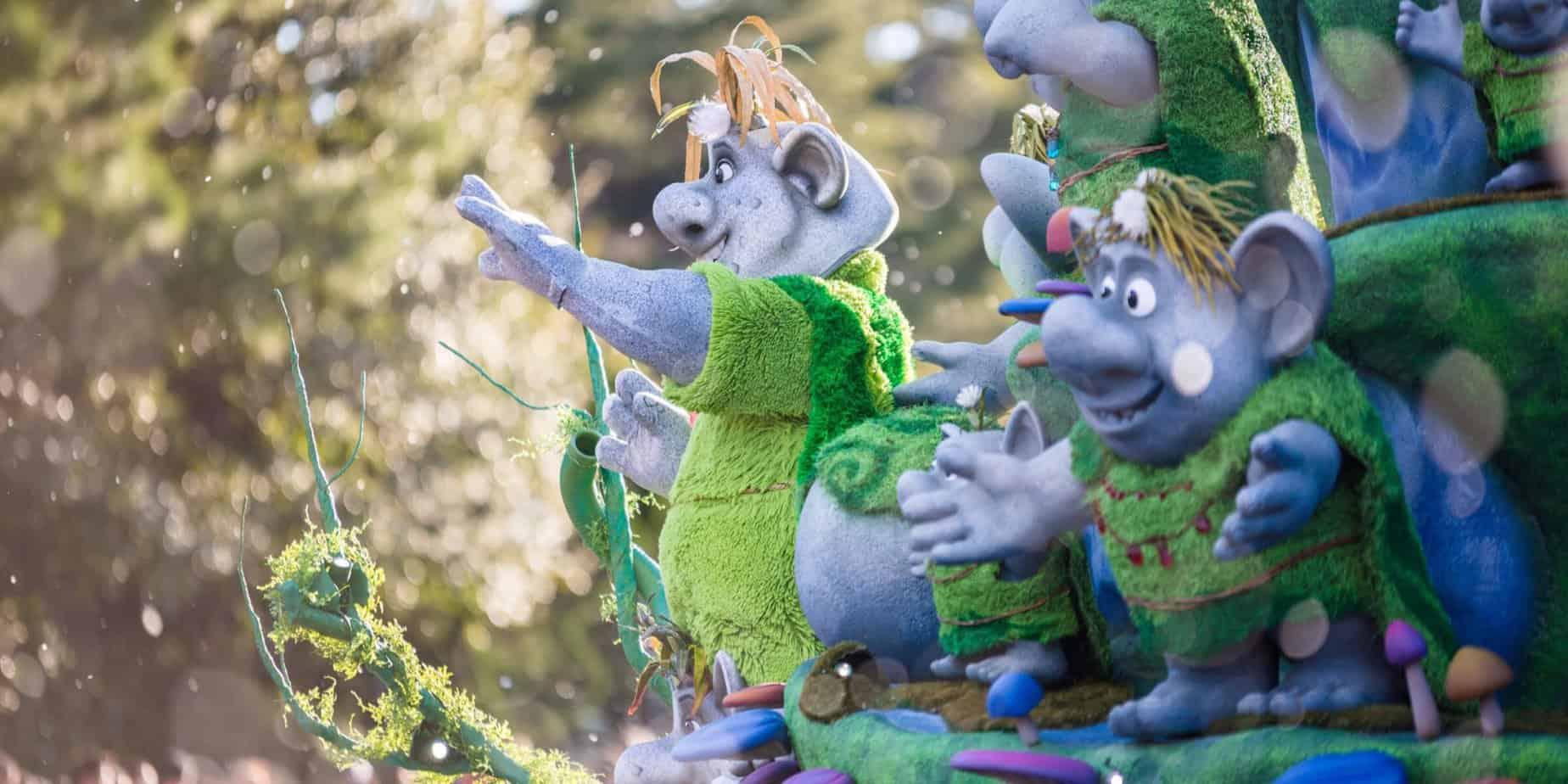Guide to Anna and Elsa's Frozen Fantasy 2017 at Tokyo Disneyland