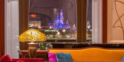 Shanghai Disneyland Hotel Review