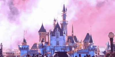 "Our Newest ""Ultimate Guide"" Heads to Hong Kong Disneyland ✈️"