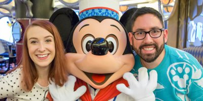 Chef Mickey Review at the Disney Ambassador Hotel
