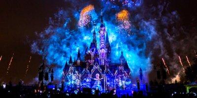 Shanghai & Hong Kong Disneyland Winter Pre-Trip Report