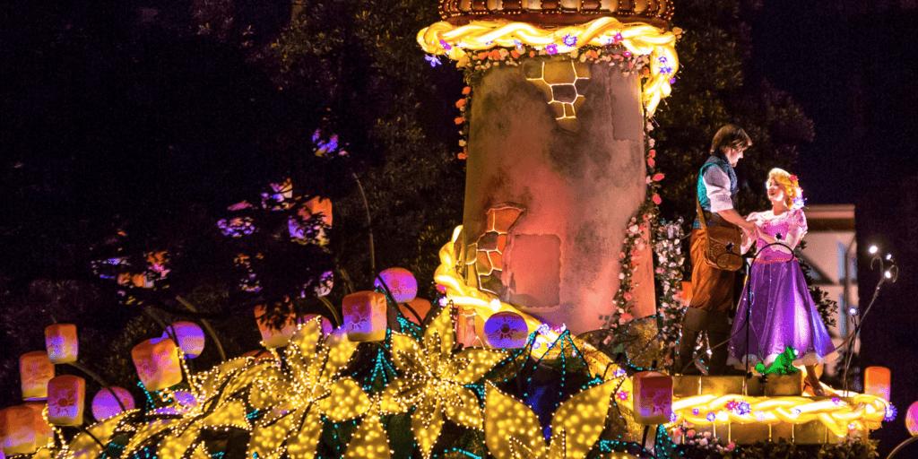 Top 10 Awesome Tokyo Disney Resort Instagram Accounts