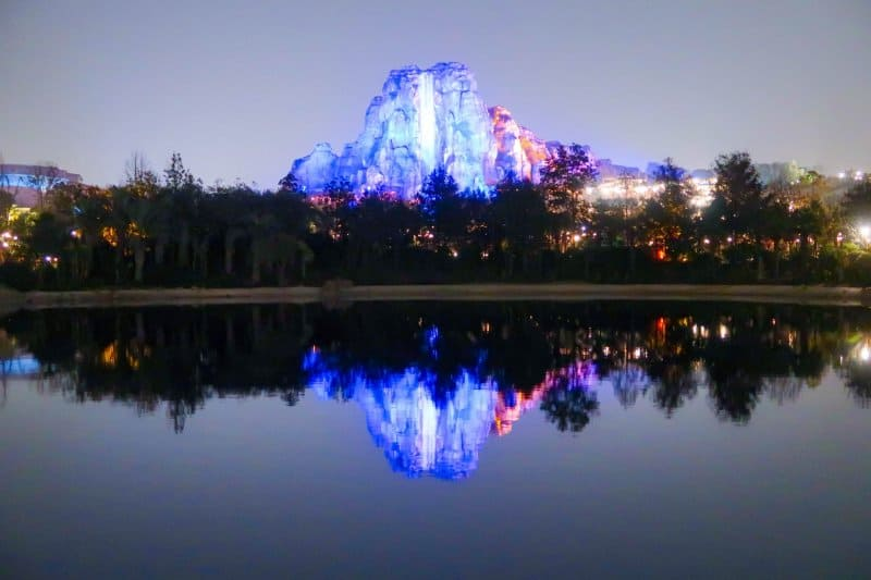 Adventure Isle Shanghai Disneyland