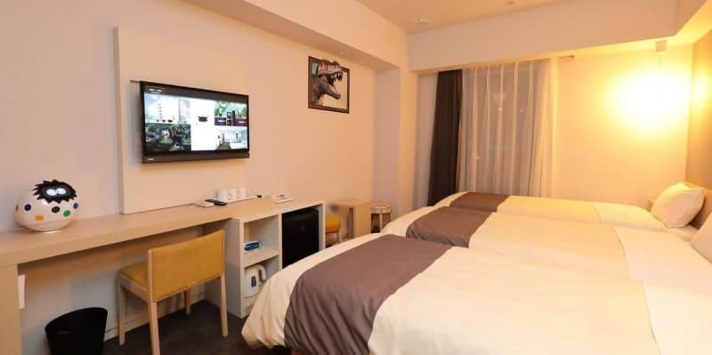 Henn na Hotel Maihama Tokyo Bay Standard Room
