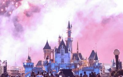 Hong Kong Disneyland Klook Tickets