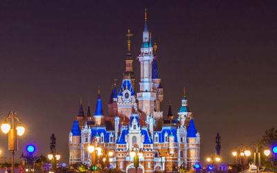 Shanghai Disneyland Klook Tickets