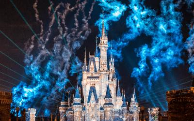 Tokyo Disneyland DisneySea Klook Tickets