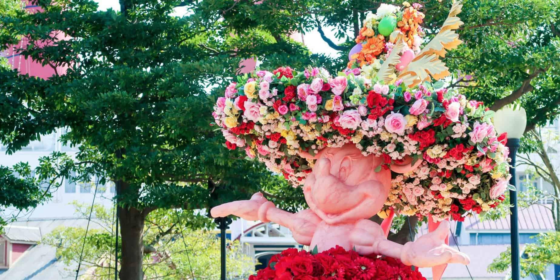 Guide to Disney's Easter at Tokyo Disney Resort