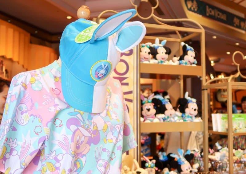 Tokyo Disneyland Merchandise Easter 2017