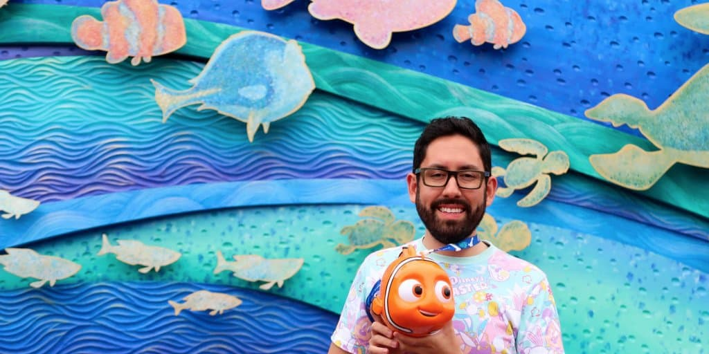 Finding Nemo Snacks & Popcorn Bucket Review at Tokyo DisneySea