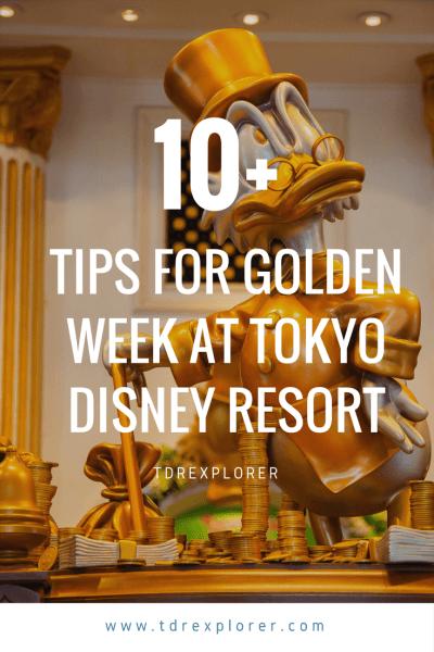 Golden Week Guide Pinterest