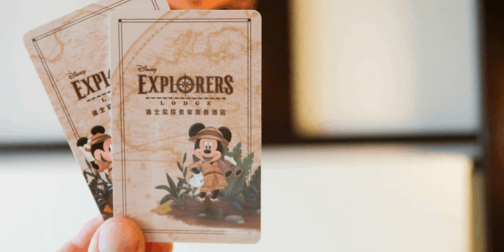 Disney Explorers Lodge Hotel Review at Hong Kong Disneyland