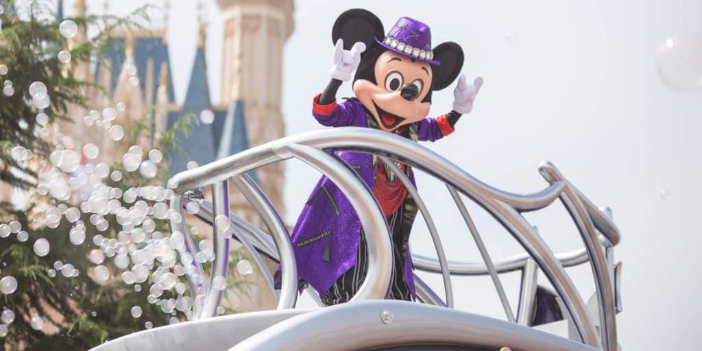 Details for Disney's Halloween 2017 at Tokyo Disneyland & Tokyo DisneySea 🎃