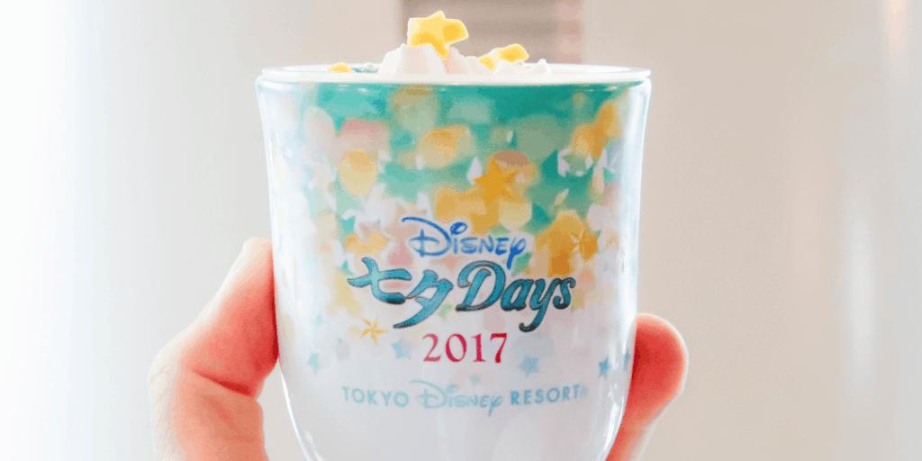 4 Snack Reviews from Tanabata Days at Tokyo Disney Resort