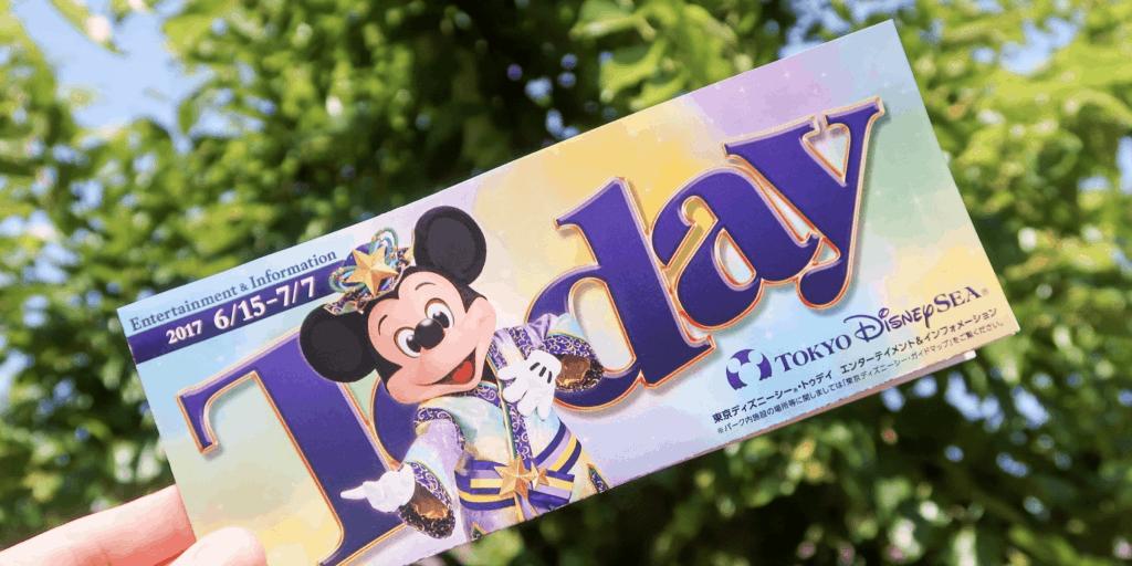 What's Happening at Tokyo Disney Resort – June 2017