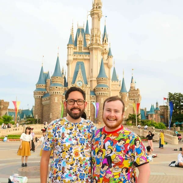 Tokyo Disneyland is Worth Visiting