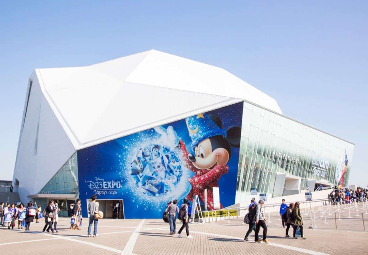 D23 Expo 2018 Presentations