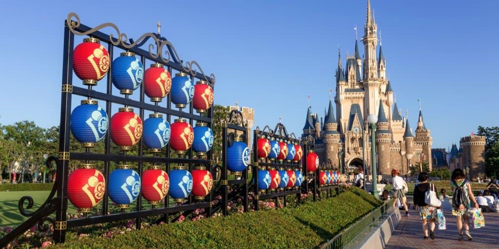 What's Happening at Tokyo Disney Resort – July 2017