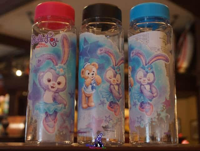 StellaLou Water Bottle HK $118 ($15USD) each