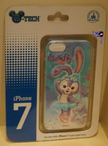 StellaLou iPhone 7 Case HK $288 ($37USD)