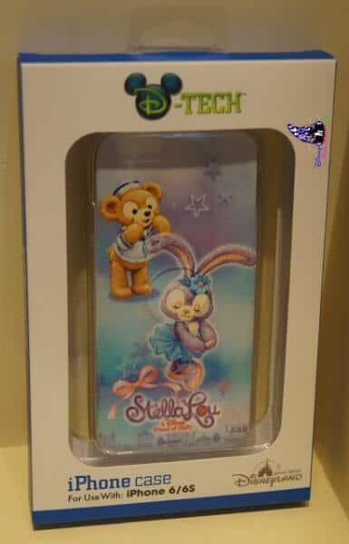 Duffy & StellaLou iPhone 6/6S Case HK $288 ($37USD)