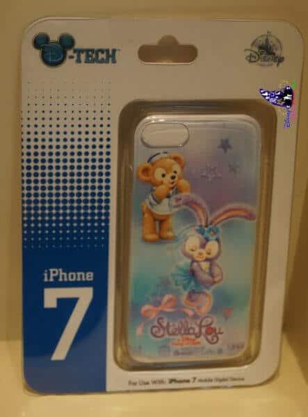 Duffy & StellaLou iPhone 7 Case HK $288 ($37USD)