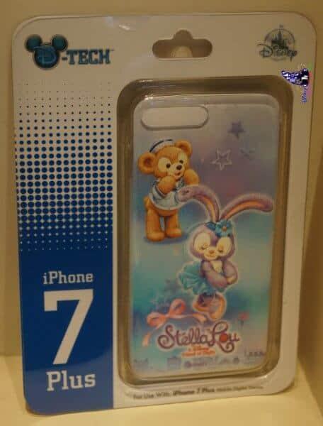 Duffy & StellaLou iPhone 7 Plus Case HK $288 ($37USD)