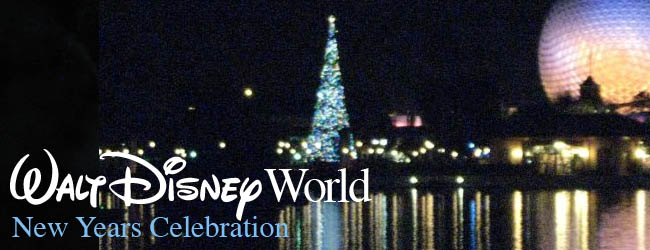 Arrival & Candlelight Processional – 2012 New Years Celebration in Walt Disney World