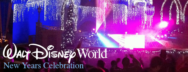 NYE & Magic Kingdom 19+ Hours (Part One) – 2012 New Years Celebration in Walt Disney World