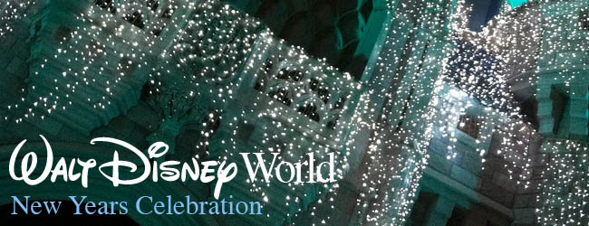 Disney Commercial Filming & Best Of Attractions – 2012 New Years Celebration in Walt Disney World