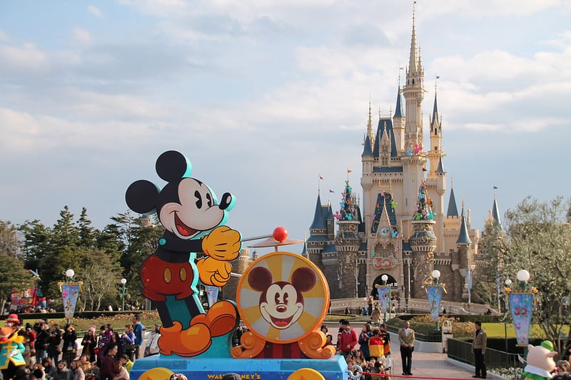 What do you want to know about Tokyo Disney Resort?