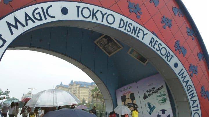 Tokyo Disneyland Resort 2010