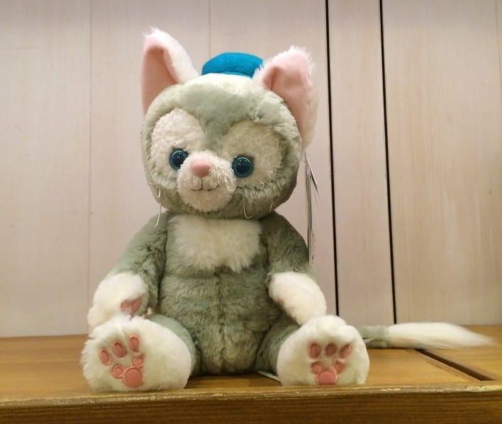 Adorable Gelatoni Merchandise Debuts at Tokyo DisneySea