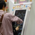 Tsum Tsum Arcade Machine