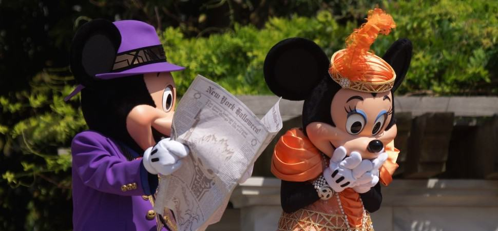 2014 Guide to Halloween at Tokyo Disney Resort