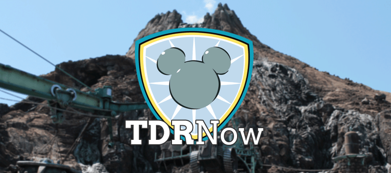 TDR Now - The first english speaking Podcast focusing on Tokyo Disney Resort
