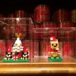 Christmas Fantasy 2014 Nanoblocks