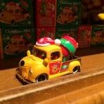 Christmas Fantasy 2014 Winnie the Pooh Truck