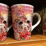 Mug Christmas Fantasy 2014