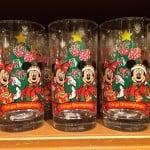 Glass Tumbler Christmas Fantasy 2014