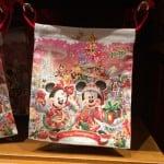 Christmas Fantasy 2014 Drawstring Bag
