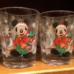 Shot Glass Christmas Fantasy 2014