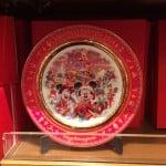 Dinner Plate Christmas Fantasy 2014