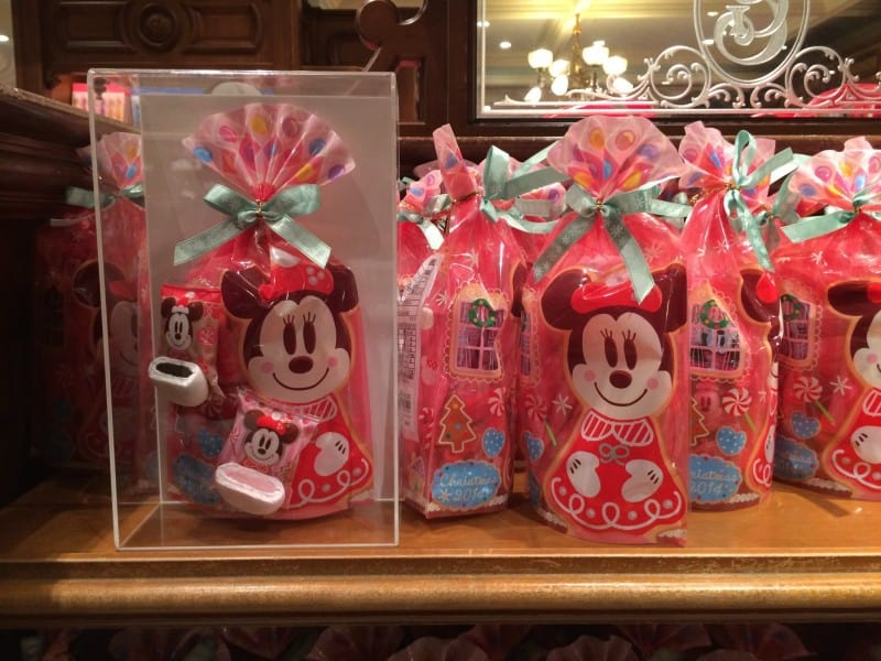 Marshmallows Christmas Omiyage Gifts 2014