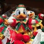 Christmas Fantasy 2014 Daisy Plush