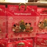 Christmas Fantasy 2014 Collectible Pin