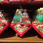 Christmas Fantasy 2014 Handkerchief