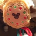 Mickey Mouse Gingerbread Hat Christmas Fantasy 2014