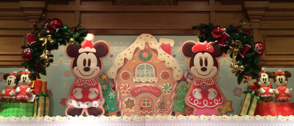 Our 57 Perfect Christmas Gifts at Tokyo Disneyland